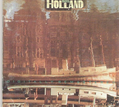 Beach boys – Holland