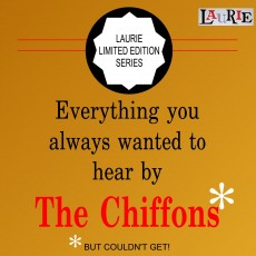 Chiffons – Everything you wanted to hear