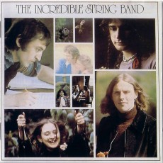 Incredible string band – Earthspan