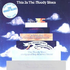 Moody blues – This is the moody blues