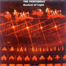 Pentangle – Basket of light
