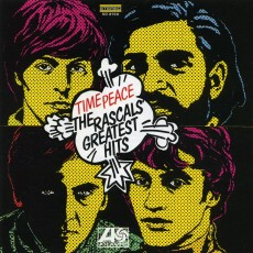 Rascals – Time peace the rascals greatest hits