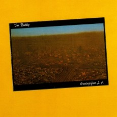 Tim Buckley – Greetings from L A