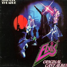 Various – Elvis original cast album