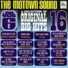 Various – The motown sound a collection of original big hits