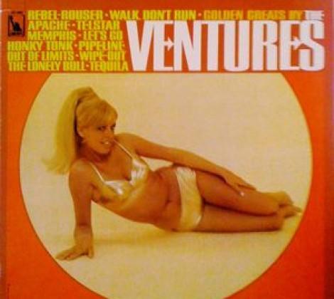 Ventures – Golden greats