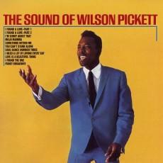 Wilson Pickett – The sound of Wilson Pickett
