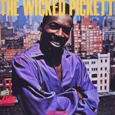 Wilson Pickett – the wicked pickett