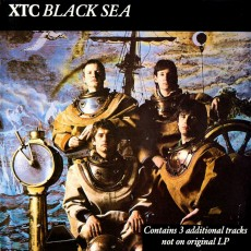 XTC – Black sea