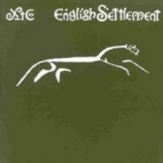 XTC – English settlement