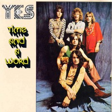 Yes – Time and a word