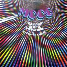 Perrey and Kingsley – Spotlight on the moog, kaleidoscopic vibrations