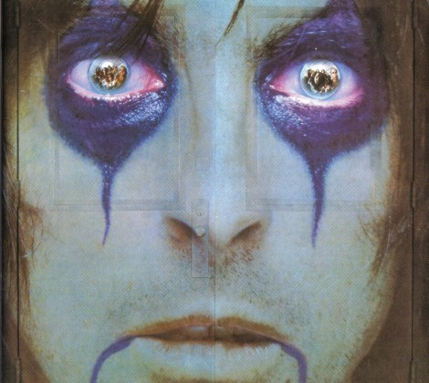 Alice Cooper – From the inside