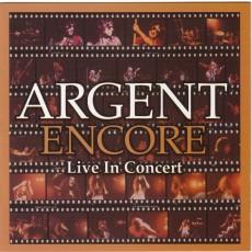 Argent – Encore