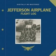 Jefferson airplane – Flight log