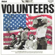 Jefferson airplane – Volunteers