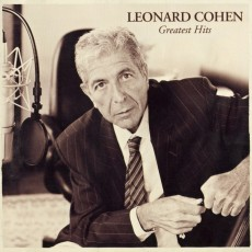 Leonard Cohen – Greatest hits