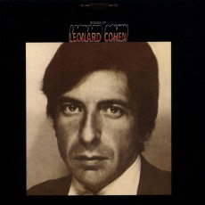 Leonard Cohen – Songs of Leonard Cohen