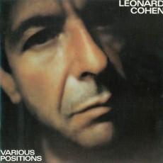 Leonard Cohen – Various positions