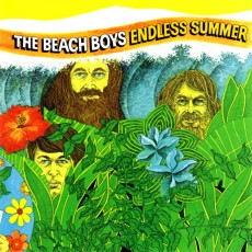 Beach boys – Endless summer