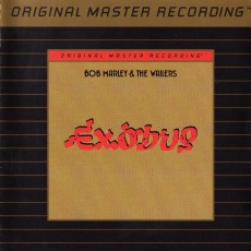 Bob Marley and the wailers – Exodus