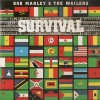 Bob Marley and the wailers – Survival