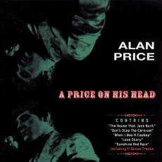 Alan Price set – A price on his head