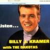 Billy J Kramer with the Dakotas – Listen