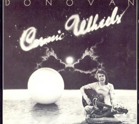 Donovan – Cosmic wheels