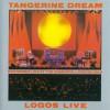 Tangerine dream – Logos live