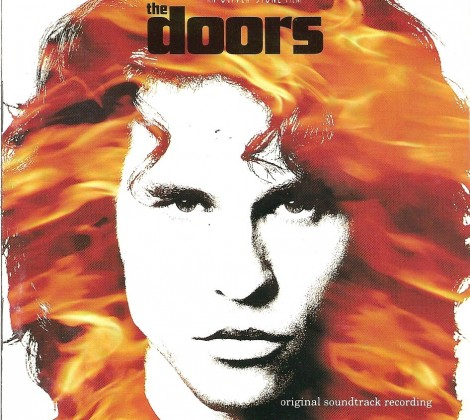Doors – The doors music from the original motion picture