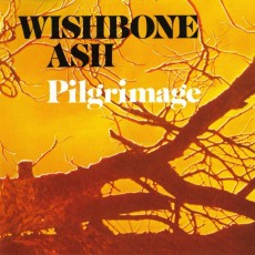 Wishbone ash – Pilgrimage