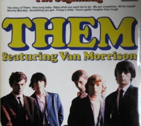 Them – The beginning