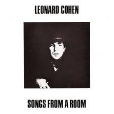 Leonard Cohen – Songs from a room