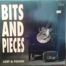 Various artists – Bits and pieces lost and found