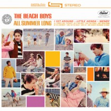 Beach boys – All summer long