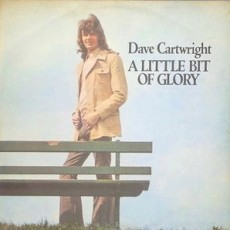 Dave Cartwright – A little bit of glory