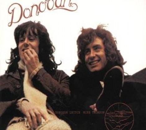 Donovan – Open Road