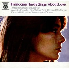 Francoise Hardy – Francoise Hardy sings about love