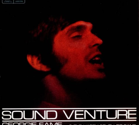 Georgie Fame and the Harry South big band – Sound venture
