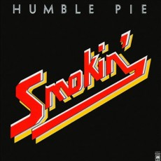 Humble pie – Smokin'