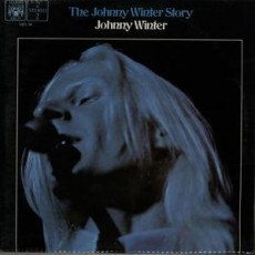 Johnny Winter – The Johnny Winter story