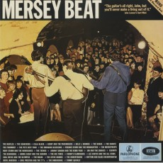 Various artists – Mersey beat