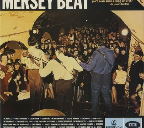 Various artists – Mersey beat