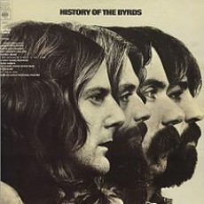 Byrds – History of the byrds