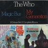 Who – Magic bus/my generation