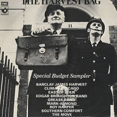 Various artists – The harvest bag