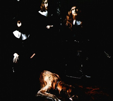 Amazing Blondel – Fantasia lindum