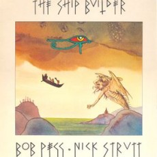 Bob Pegg and Nick Strutt – The shipbuilder