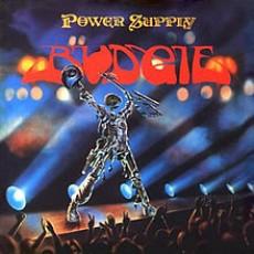 Budgie – Power supply